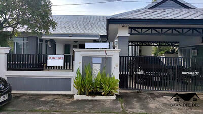 For Rent - house for rent Location Nong Prue No. 9HP001