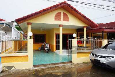 For Rent - House for rent location Khao ta lo, Pattaya No. 10HP015