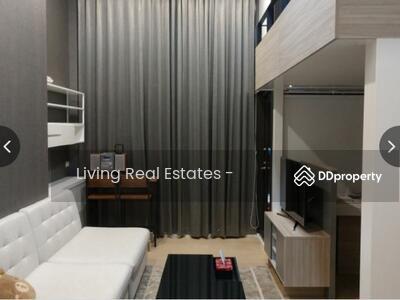 For Sale - T3140864 ขาย คอนโด Chewathai Residence Asoke (ชีวาทัย เรสซิเดนซ์ อโศก) ขนาด 33 ตร. ม ชั้น 18