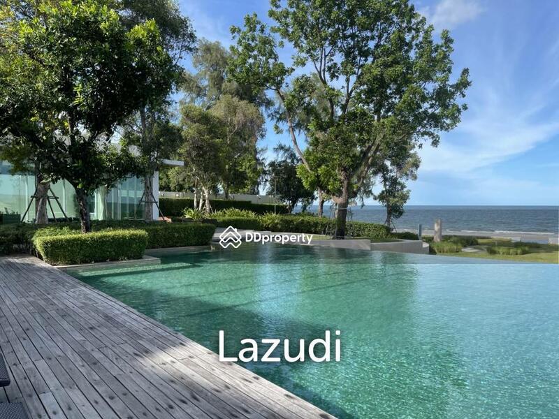 Lazudi Wan Vayla - Huahin Private Beach Luxurious condo. CUT price from 13.9 M to 11.9 M