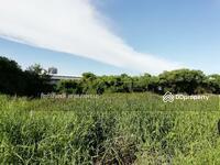 ขาย - ขายที่ดิน เฉลิมพระเกียรติ ใกล้สวนหลวงร. 9 ราคาประเมินที่ดิน 380วา ด่วน ถูกมาก