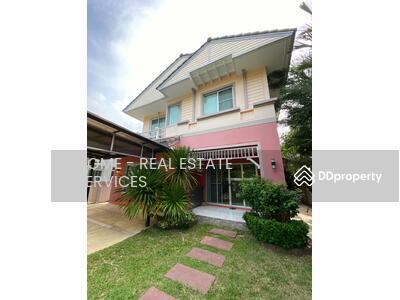 For Sale - ขายบ้านเดี่ยว นันทวัน สาทร-ราชพฤกษ์ / 3 ห้องนอน, (Nantawan Sathorn-Ratchaphruk) Tun326