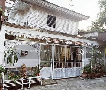 For Sale - 2933-A SELL ขาย บ้านเดี่ยว 3 ห้องนอน ห้วยขวาง  O86-454O477