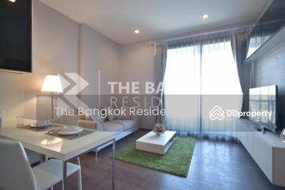 For Rent - BRC0076 ปล่อยเช่า ด่วน Q Asoke 1 bedroom ห้องใหญ่ ห้องดี ตำแหน่งสวย เฟอนิเจอร์ครบ