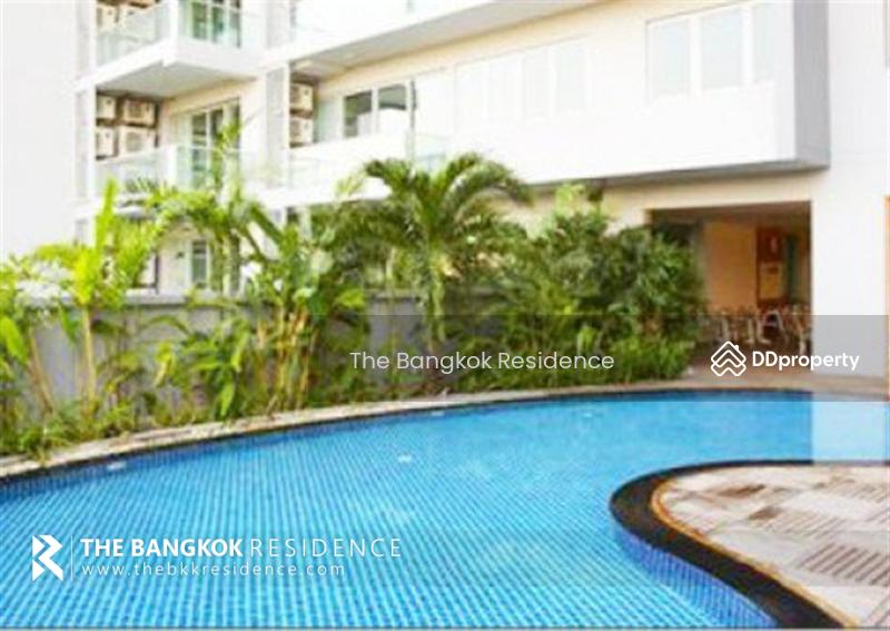 The Star Estate @ Narathiwas condominium #92735746