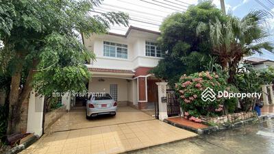 For Sale - House for Sale : 2 storey house for sale, Imperial Park Village, Sukhumvit 101/1