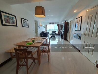 For Sale - Condo for sale, SUPALAI PARK Phahonyothin, 3 bedrooms, size 131 sq. m. , 7th floor, building 3, near St. John's School. | CNOP15806