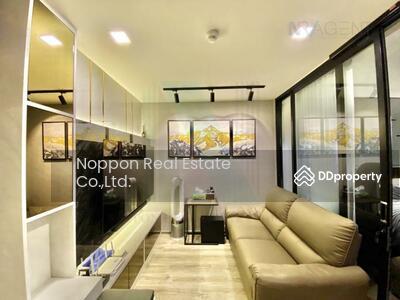 ขาย - ขายคอนโด MAESTRO 19 รัชดา 19 - วิภา  1 นอน ขนาด 34 ตร. ม. ชั้น 3  ตึก A ใกล้ สวนลุมไนท์   CNOP15851 ติดต่อไลน์ @179ehpai