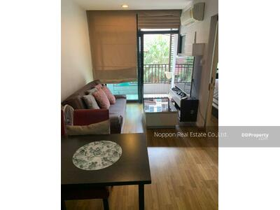 For Sale - Condo for sale, Baan Navatara Kaset - Nawamin, 1 bedroom type, size 37 sqm. , Building C, 3rd floor, near The Mall Bangkapi | CNOP15877