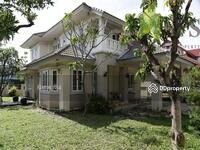 ให้เช่า - Detached house Phong Village บ้านเดี่ยว หมู่บ้านศรีพงษ์ ลาซาล46 (SPS-GH1275)