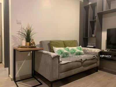 For Rent - For Rent at**Maestro 02**Fully Furnished 1 Bed 30 Sq. m @ 20, 000 THB/BAHT