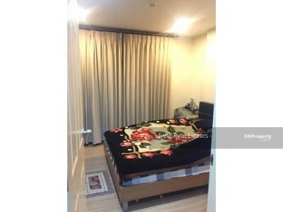 For Sale - F7260864 ขาย คอนโด เดอะนิช ไอดี ลาดพร้าว 130 (THE NICHE ID Ladprao 130) ขนาด 35 ตร. ม. ชั้น 7