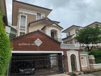 ขาย - ขายบ้านเดี่ยว 3 ชั้น สไตล์ยุโรป ย่านลาดพร้าว จตุจักร ประชาชื่น บ้านกลางกรุง เดอะ ไนซ์ รัชวิภา ถนนหน้าหมู่บ้านสามารถเชื่อมต่อ 6 เส้นทางหลัก จตุจักร รัชดา วิภาวดี ประชาชื่น และลาดพร้าว