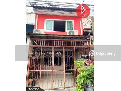 For Sale - ขายทาวน์เฮ้าส์ หมู่บ้านสินวงศ์ สุขุมวิท115 ต. เทพารักษ์ จ. สมุทรปราการ