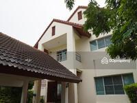 ขาย - ิbp0001 ขายบ้านเดี่ยวนิชดาธานี 108 ตรว 19 ลบ แจ้งวัฒนะ สภาพสวยมาก