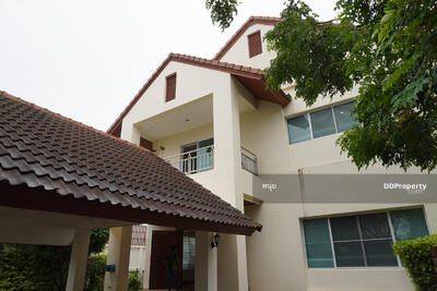 For Sale - bp0001 Single house for sale Nichada Thani, 108 sqw, 14. 5 MB , Chaengwattana,