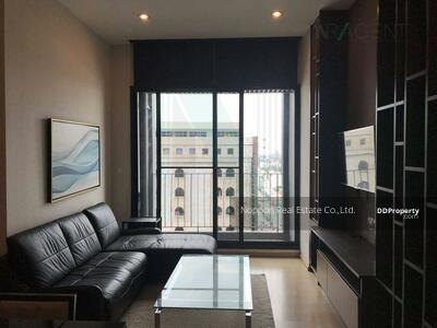 For Sale - Condo for sale, THE CAPITAL Ekkamai-Thonglor, 2 bedrooms, size 59 sq. m. , 14th floor, Near Thonglor Pier | CNOP16058
