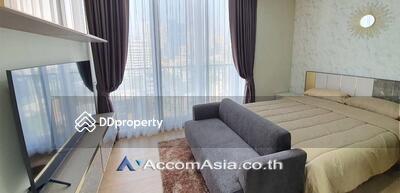 For Rent - Noble Around Sukhumvit 33 condominium 1 Bedroom for rent in Sukhumvit Bangkok PhromPhong BTS AA29567
