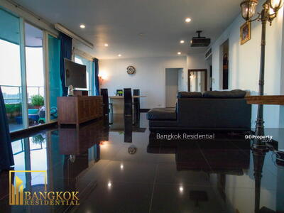 For Rent - Watermark Chaophraya 3 Bed For Rent BR9258CD