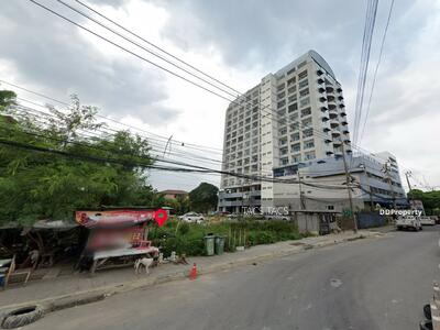 For Sale - Land for sale on Pattanakarn 40 land area 392 sq. w.
