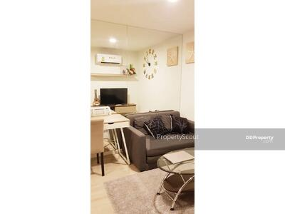 For Rent - Modern 2-BR Condo at Kave Condo (ID 495713)
