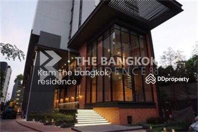 For Sale - BRC0263 มาคะ! ! มาชมห้องราคาดี 6. 99 ล้าน ได้ถึง58sqm 2 นอน ตึกฮอต! ! Chapter one midtown ลากพร้าว 24 ห้องสวย แปลนลงตัว  แก้มคะ 065-8244394