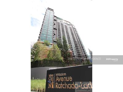 For Sale - BRC0741 WHIZDOM AVANUE LADPRAO (LUXURY) PENTHOUSE (SPECIAL TYPE)  HIGHT CEILING GUARANTEE YIELD BEST PRICE BEST LOCATION PLS CALL 0817873559ตั้ม