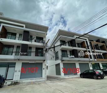 For Sale - D Complex, D Complex, Sriracha, Pinthong Industrial Estate 1