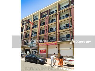For Sale - SALE - Shop House For Sale in Pratumnak Soi Kasetsin1 8 bedrooms (Ref 1575)