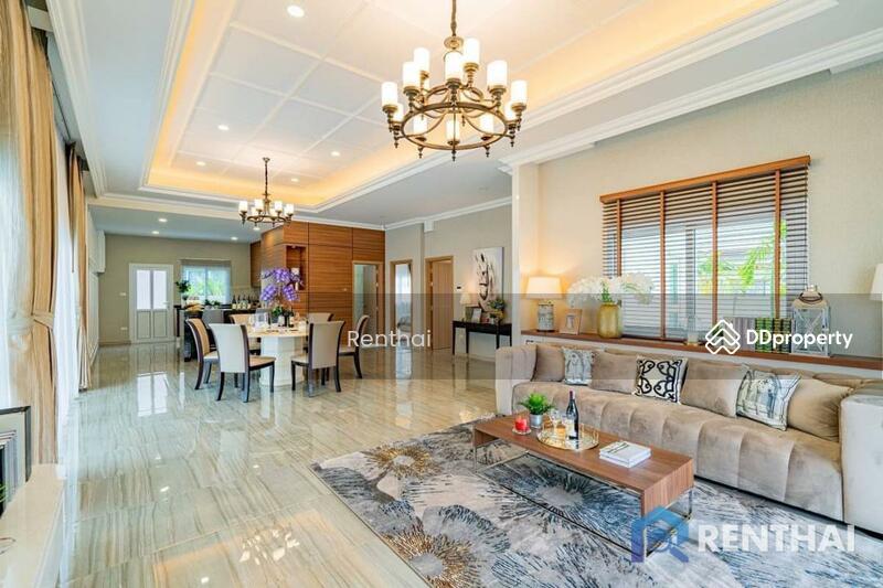 Baan Dusit Pattaya Hill #92103048