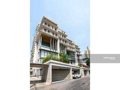 For Rent - Large 4-BR House near BTS Thong Lor (ID 448634)