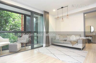 For Rent - For rent, TAKA HAUS EKKAMAI  1 bedroom, 3rd floor, Building B near BTS Ekkamai. | NR23780