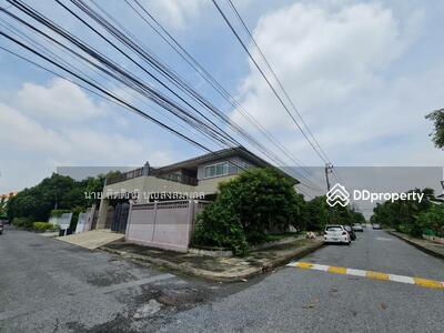 For Sale - หมู่บ้านสหกรณ์เคหะสถาน 4  หลังมุม ราคาไม่แพง 15. 5M ฟรีโอน