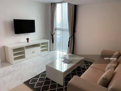 For Rent - Spectacular High Rise 1-BR Condo at Haus 23 Ratchada-Ladprao near BTS Ha Yaek Lat Phrao (ID 499772)