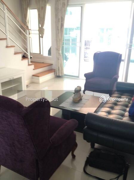Baan Klang Krung Siam-Pathumwan Condominium #92350958