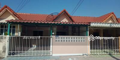 For Sale - TownHouse for sale near Nongmon sukumvit rd. chonburi 1, 250, 000 bht.