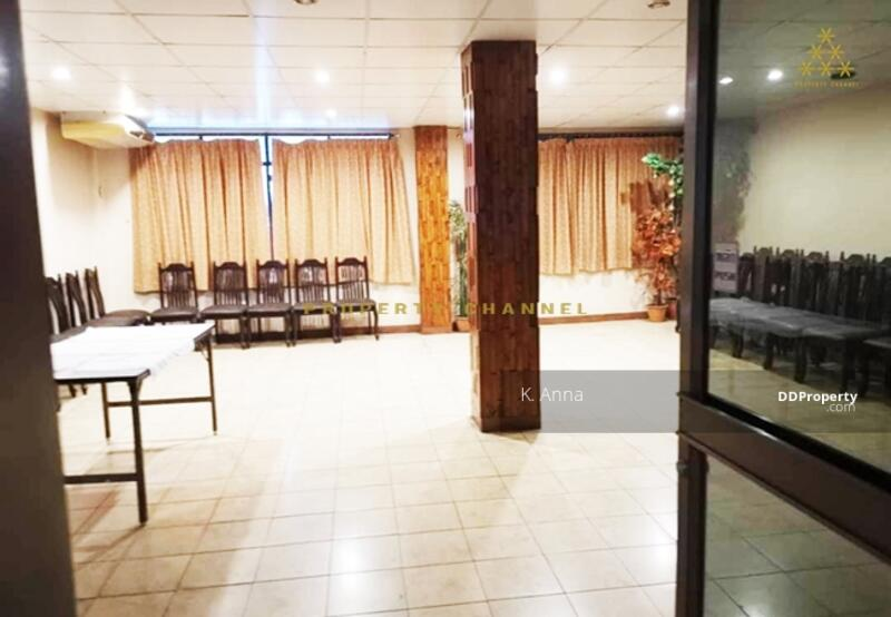 2 COMMERCIAL BUILDINGS IN ASOK FOR SALE #92420252