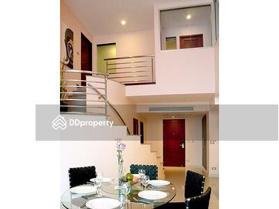 For Rent - อพาร์ทเมนต์ 3 นอน ห้องกว้าง ใกล้ ARL หัวหมาก ขั้นต่ำ 1 ด. (ID 20451)