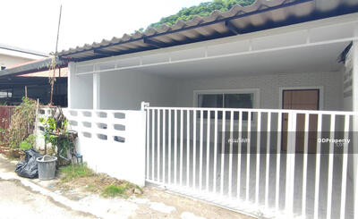 For Sale - CE0365 - Town House for sale with 2 bedrooms and  1 bathroom. - Utility space in 27 sq. w. Near the city.