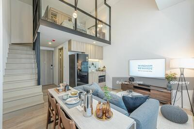 ขาย - ขายคอนโด Ramada Residence สุขุมวิท 87 หรือ ไซมิส สุขุมวิท 87