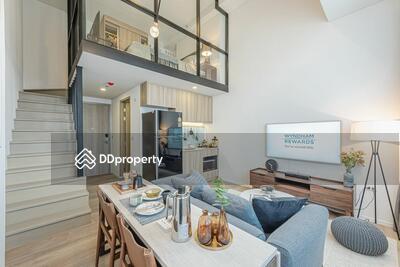 For Sale - ขายคอนโด Ramada Residence สุขุมวิท 87 หรือ ไซมิส สุขุมวิท 87