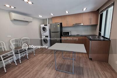 For Rent - Thonglor 2 bedroom House Veranda Ville for Rent (HS-00132)