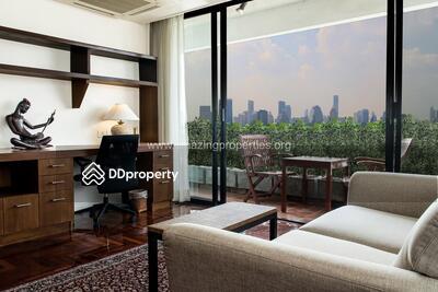 ขาย - Lake Green Condominium Nana 2 Bedroom for Sale (AP-01322)