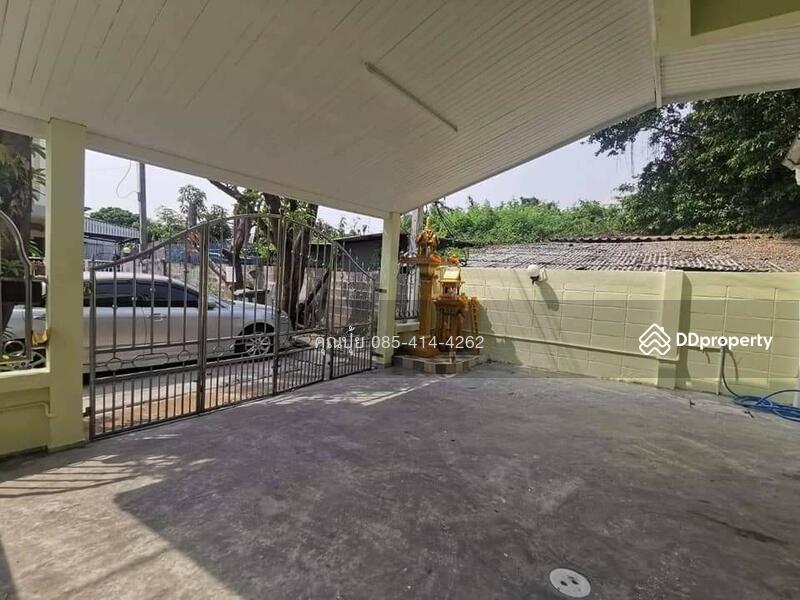 ขายบ้านทาวน์เฮาส์2ชั้นม.เฟื่องฟ้าวิลล่า  ซอยมังกร - เทพารักษ์ ( ทำเลทอง ) #92585394