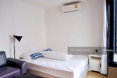 For Rent - Condo for rent Notting Hill Tiwanon Modern condo for the new generation