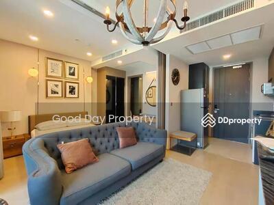 For Rent - ***For RENT Ashton Chula Silom  1 bedroom ***