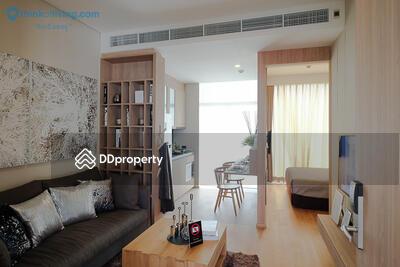 ขาย - ขายด่วน! ! คอนโด Whydham Gaeden Residence By Siamese Asset