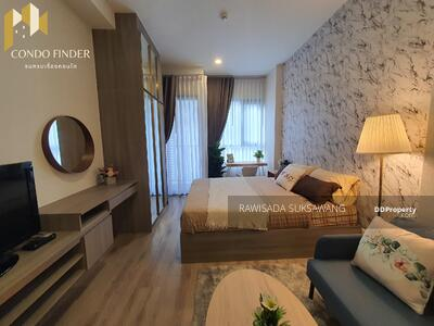 For Sale - condo for sale, Knightsbridge Kasetsart Society, next to BTS