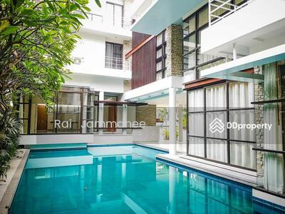 For Rent - FOR RENT Pool Villa in Bangkok, Sukhumvit prime area - Thong Lo