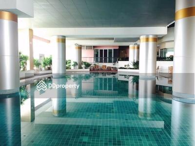 For Rent - คอนโด Silom Grand Terrace Condominium 1 นอน ห้องสวย ใกล้ BTS ศาลาแดง ขั้นต่ำ 6 ด. (ID 372605)